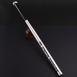 31 Inch 78 Cm Aluminum Alloy Softball Baseball Bat F(China)