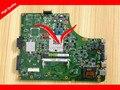 Para asus laptop k53sd rev: 2.3 k53e motherboard original nuevo con garantía de 3 meses