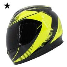 LDMET casco moto rcycle шлем анфас off raod capacetes де moto ciclista moto крест для гонок каск локомотив шлем акула