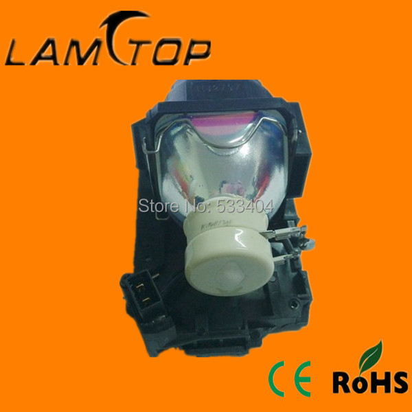 FREE SHIPPING  LAMTOP  Hot selling  original lamp  with housing   DT01381  for  HCP-Q81/HCP-Q85/HCP-Q86 free shipping lamtop hot selling original lamp with housing elplp61 v13h010l61 for eb 430 emp 1830