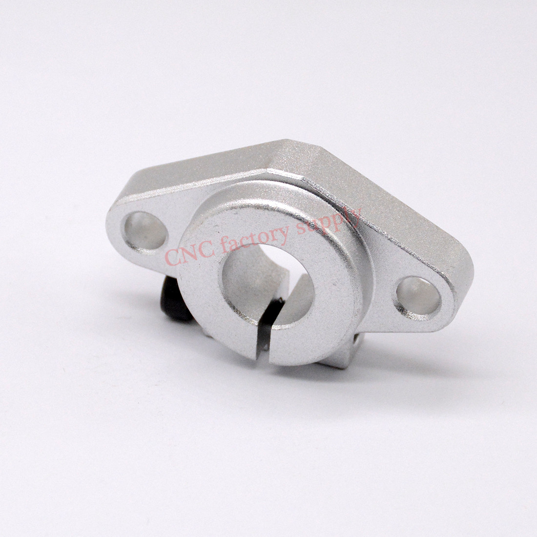 Hot sale 1pc  SHF30 30mm linear rail shaft support XYZ Table CNC Router hot sale 1pc lm12uu linear bushing 12mm cnc linear bearings