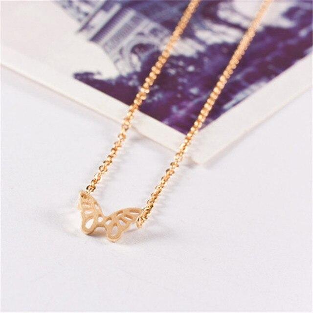 Goldketten fur frauen mit anhanger