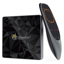 Beelink GT1 Ultimate GT1 - A Android 7.1 TV Box 3G 32G Amlogic S912 Smart Media Player 2.4G 5G WiFi BT 4.0 1000M Set Top Box цены онлайн