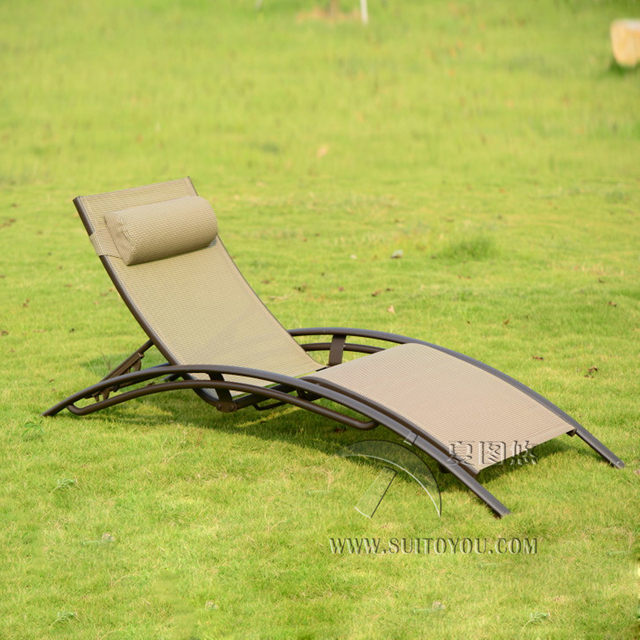 High quality Outdoor furniture beach chair lounger for swimming pool Patio  furniture to sea port by - High Quality Outdoor Furniture Beach Chair Lounger For Swimming Pool