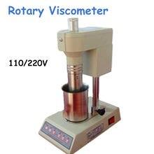 Электронный шестискоростной ротационный вискозер 110 В тестер