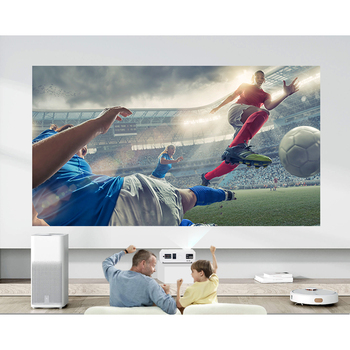 179$ Clearance Sale BYINTEK Top Brand BT96 USB 1280x800 WXGA 200inch HD 1080P Digital Home Theater Digital LED LCD Projector 1