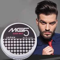Профессиональная помада для волос для мужчин и женщин, увлажняющий стиль, пушистые матовые ресницы Waxe, макияж для красоты волос