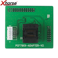PCF79XX Adapter For VVDI2 Programmer And XHORSE For BENZ BGA Tool PCF79XX Adapter