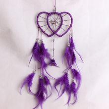Promoción De Corazón Atrapasueños Compra Corazón Atrapasueños