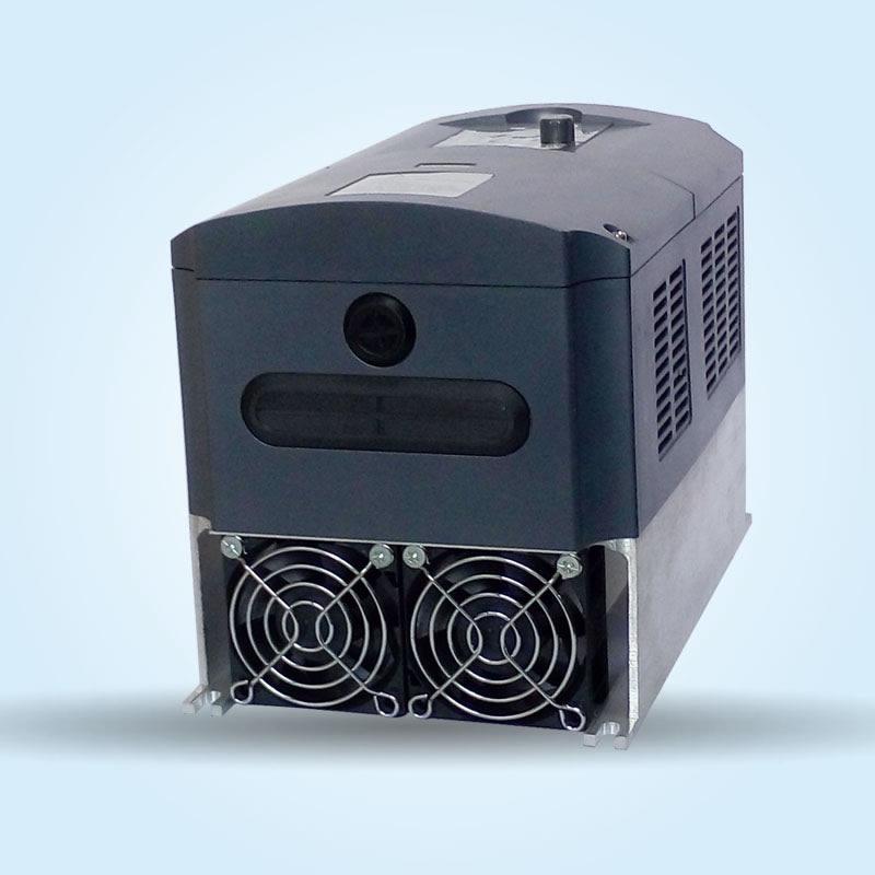 Solar inverter DC zu AC drei-phase konverter 380V 5.5kw mit MPPT Steuerung solar pumpe VFD
