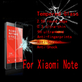 Mi note Tempered glass For Xiaomi mi note 5.7 inch Tempered Glass screen protector Without Retail Package