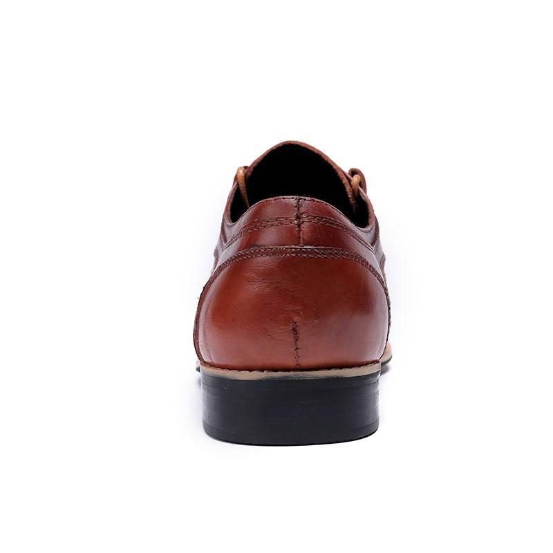 Errfc Bureau Pour Cuir Formelle De Concepteur 46 As Up 38 En Hommes Robe Britannique Loisirs Photo Luxe Chaussures D'affaires Dentelle Homme Nouvelle Taille lK3F1JTc