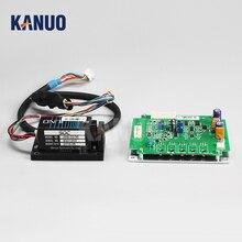 Noritsu Blauw Juno Laser Pistool Met Een/B/F Driver Pcb Voor Qss Noritsu Qss 3201/3202/3203/3300/3301/3401/3501/3502 Minilabs