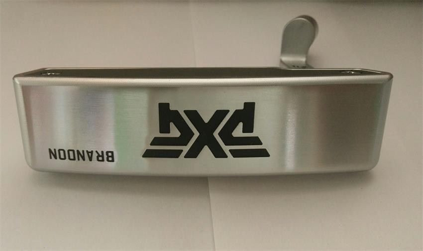 Playwell 2017 PXG BRANDON Mustang putter head golf putter forged carbon steel head golf putter head high quality цены
