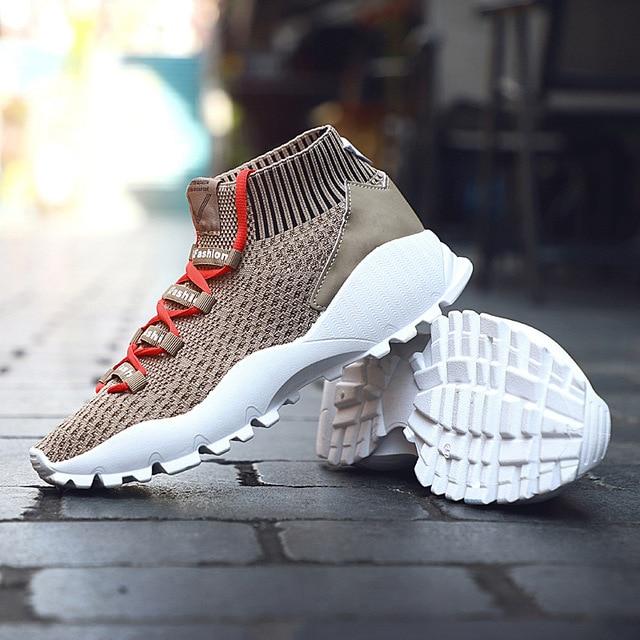 9045546ff7 Shoes Men Summer Sneakers Breathable Man Casual Shoes Fashion Mens Shoe  Tenis Masculino Adulto Sapato Masculino