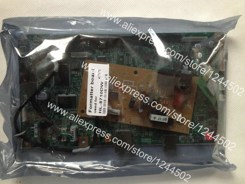 Refurbished formatter board for Brother MFC8510DN MFC8710DW