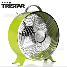 TRISTAR household small fan cartoon mini electric fan 12 inch 25 cm all-metal table fan