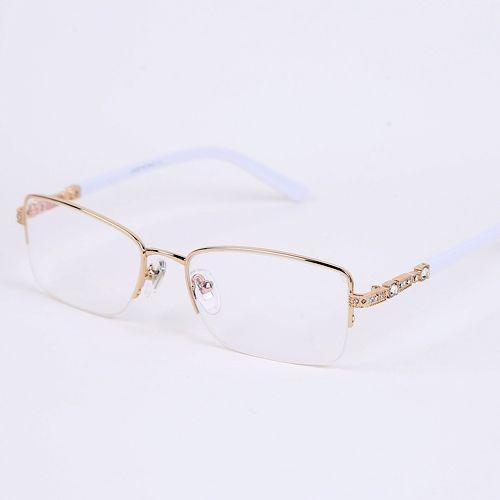 2015 Новых Прибытия очки кадр оптический очки женщины очки оптические леди очки по рецепту очки оптические frame BV4085