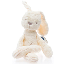 50cm Mamas & Papas baby rabbit sleeping comfort doll plush toys Soft Plush Smooth Obedient Rabbit Sleep Calm Doll