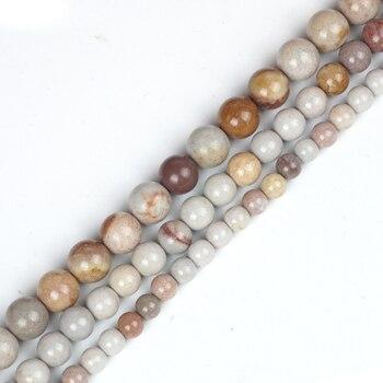 Perles De Jaspe Ocean 5