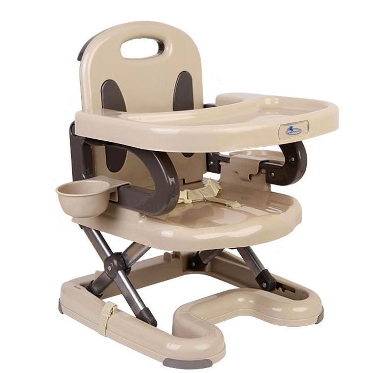 Multi-function Baby Folding Dining Chair Seat Baby Booster Seats Soft Cushion Children Chair