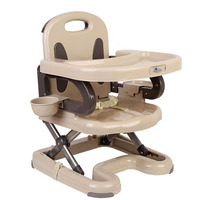 Multi function Baby Folding Dining Chair Seat Baby Booster Seats Soft Cushion Children Chair