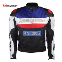 Riding Tribe Motorcycle Jacket Winter Warm Motocross Off Road Racing Sports Armor With 5 Protectors Full