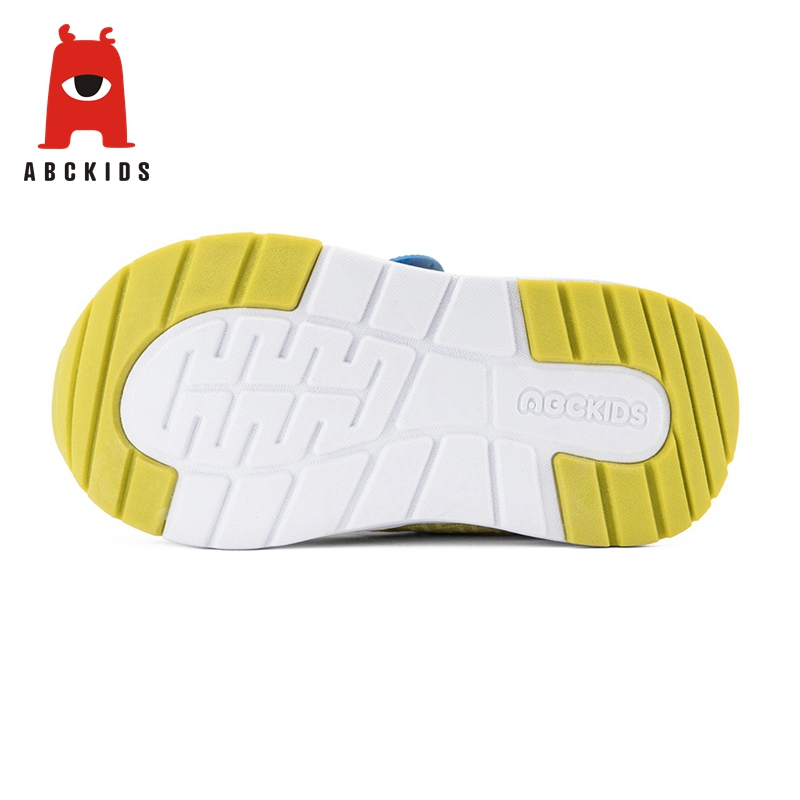 ABC KIDS Kids Boys Girls Non Slip Breathable Running Walking Shoes Sports Casual Shoes in Sneakers from Mother Kids