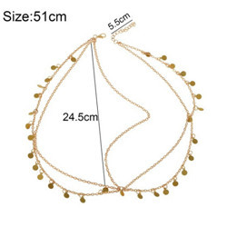 HTB1qGb4KXXXXXXVXXXXq6xXFXXXZ Bohemian Metal Gold Color Head Chain Hair Jewelry For Women - 8 Styles