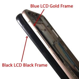 """Image 4 - 5.5 """"Original M & Sen pour Xiao mi mi Note 3 écran daffichage LCD + écran tactile numériseur avec empreinte digitale avec cadre mi Note 3 + outils"""