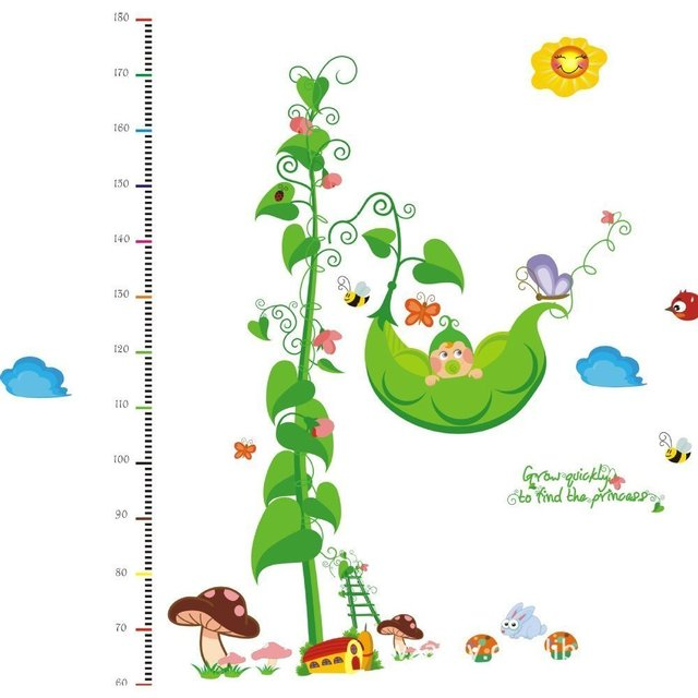 Growth Chart for Kids
