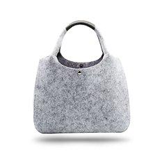 Brand New designer Felt women bag,Casual shop shoulder