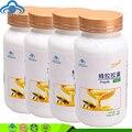 4 бутылок 500 мг * 60 капсул высококачественный натуральный Прополис капсулы