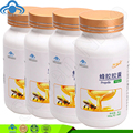 4 bottles 500mg*60 softgels High quality natural Propolis capsule