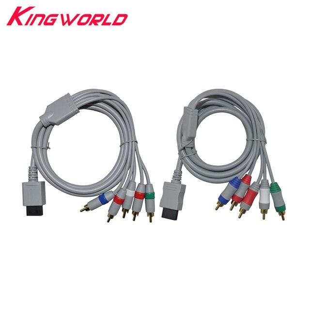 100pcs High quality Component HDTV AV High Definition Audio Video AV ...