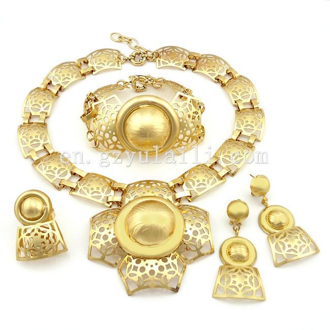 2014 wedding jewelry designs 2014 18 carat gold jewelry sets