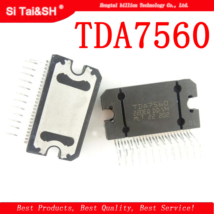 1PCS TDA7560 TDA7560 ZIP-25 Chip is 100% work of good quality IC1PCS TDA7560 TDA7560 ZIP-25 Chip is 100% work of good quality IC