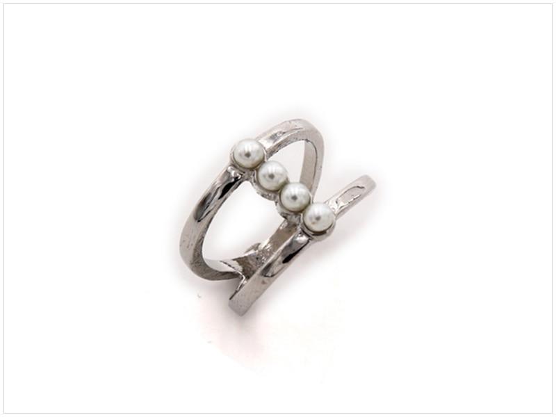 Pearl Rings (4)
