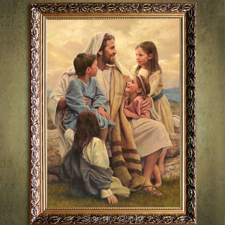 home decor jesus christ painting 174 jesus jesus save us jesus kneeling statue home decor jesus garden decor gift