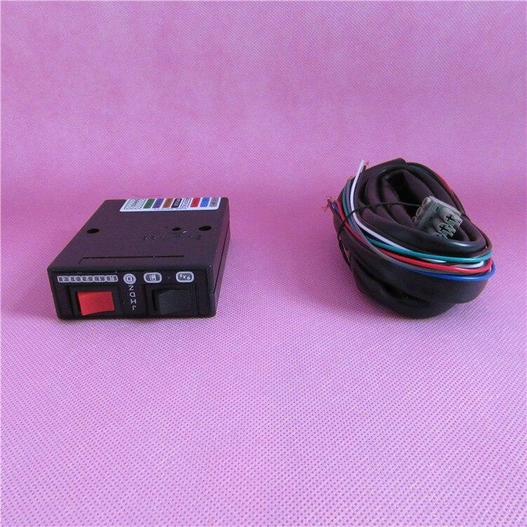 Single point switch K201/K301 Switch two gears three gears conversionSingle point switch K201/K301 Switch two gears three gears conversion