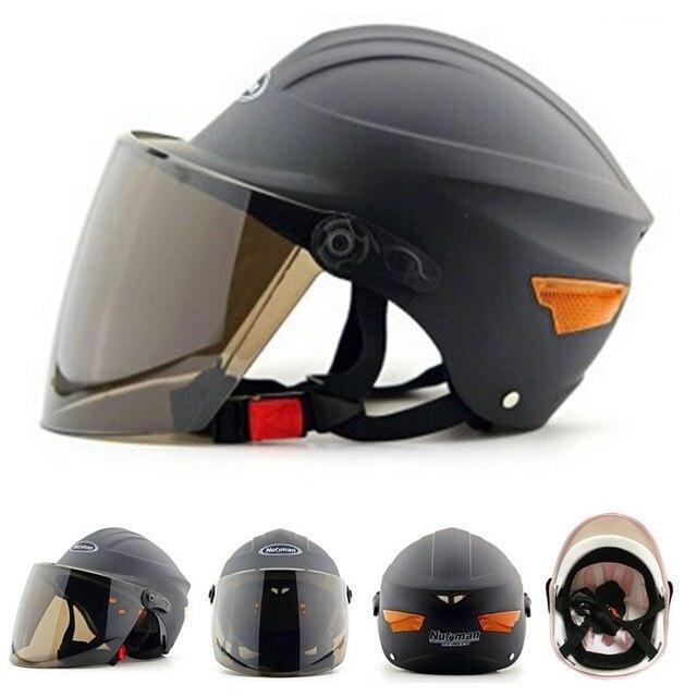 Apoyo EE 2016 nuevo verano casco de moto capacete motocross protector solar unisex de los hombres y mujeres cascos motos XY01
