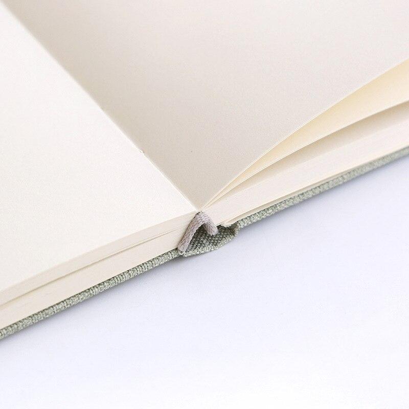 EZONE A3/A5 lindo estilo fresco de la cubierta de tela Simple puro ...
