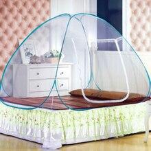 Faroot портативный всплывающий кемпинговый тент кровать папка Навес Москитная сетка Твин Полный queen King размер дропшиппинг