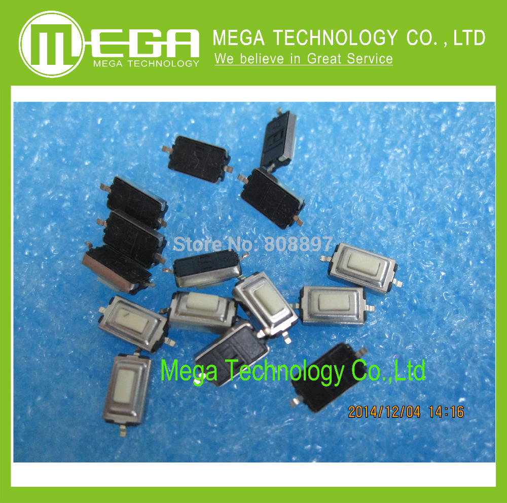 Free Shipping 100pcs Tact Switch Tactile Switches connectors ...