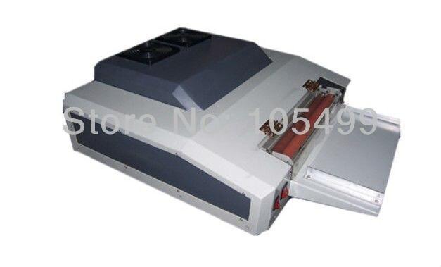 Uv Coating Machine DC-330LA