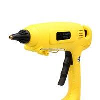 150 300W EU Plug Hot Melt Glue Gun Suit for 11mm Glue Stick Industrial Mini Guns Thermo Electric Heat Temperature Tool