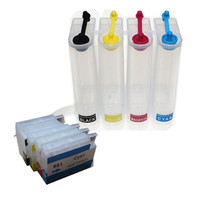 Continuous Ink Supply System CISS for HP 953 ink cartirdge OfficeJet pro 7720/7730/7740/8210/8218/8710/8715/8718/8720/8725/8728