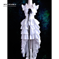 2016 New Fashion Chii Chobits Trendy Cosplay Costume For Halloween Party Musical