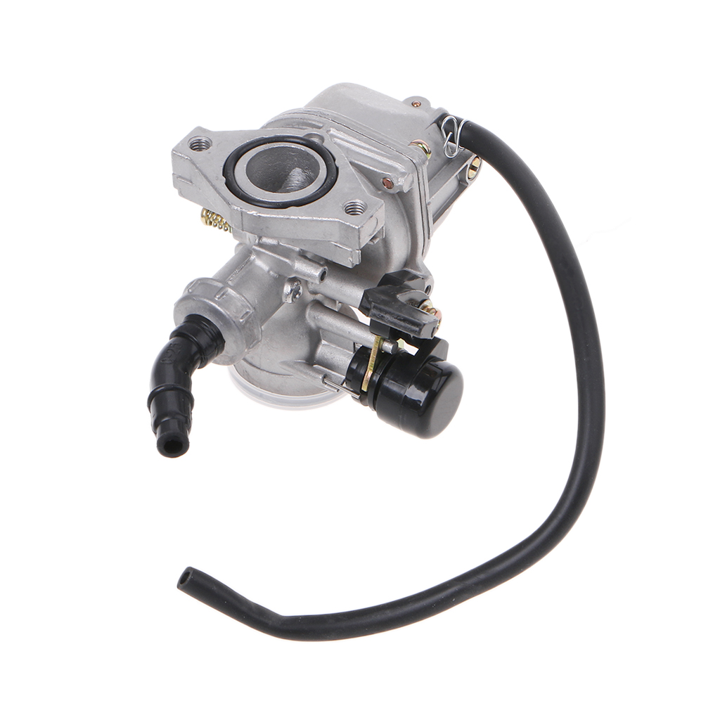 Motorcycle <font><b>Carburetor</b></font> PZ19 19mm 50cc <font><b>70cc</b></font> 90cc 110cc 125cc ATV Dirt Bike Go Kart Carb Choke Taotao carburettor image