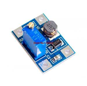 DC-DC SX1308 Step-UP Adjustable Power Module Boost Converter